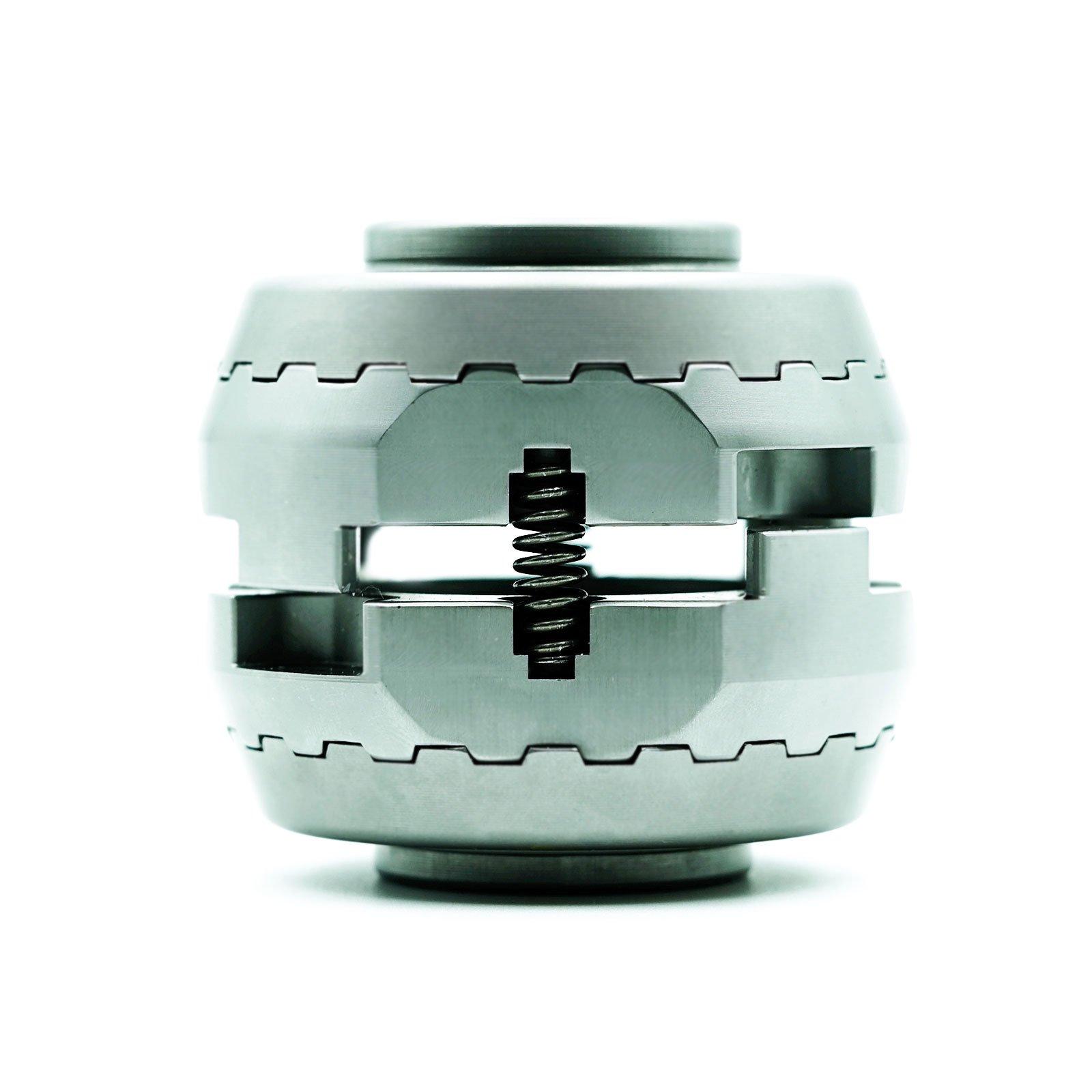 TORQ Locker TL-CANAM Front Differential Locker