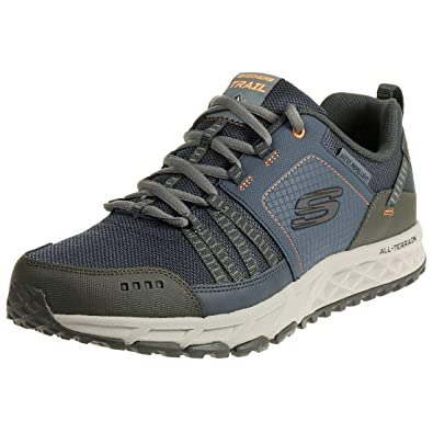Skechers Escape Plan, Scarpe Running Uomo