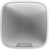 Ajax Kit Alarma ajhubk - Kit antirrobo inalámbrico (GSM + ...