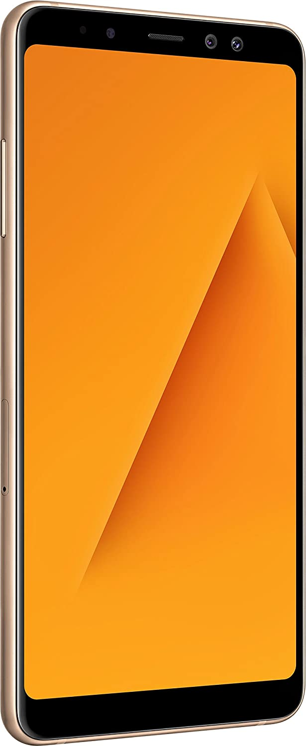 Samsung A8 plus specification