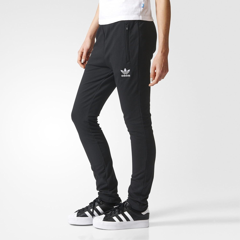 adidas Slim TP Cuf Pantalón, Mujer: Amazon.es: Ropa y accesorios