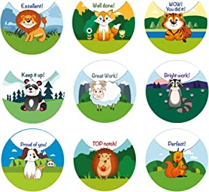 Sweepstakes: Mr.Stimer | Reward Stickers for Kids and Toddlers | Motivational…