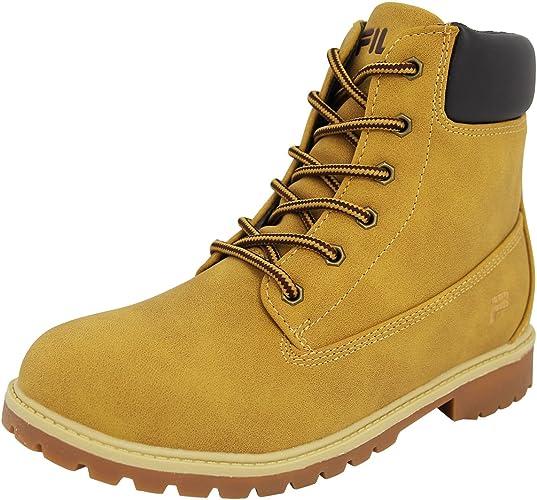 Boots Maverick Mid WMN FILA