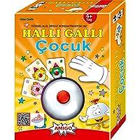 Amigo Halli Galli Çocuk Oyun