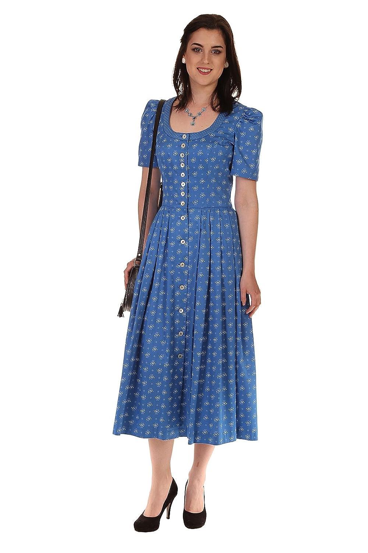 Moser Bekleidung Damen Kleider Steinbach 57010