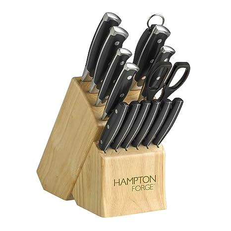 Amazon.com: Hampton Forge Juego de 15 Signature Madrid ...