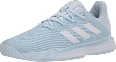 adidas Women's Solematch Bounce Tennis Shoe