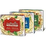 NuPasta Assorted Konjac Pasta 210g (Case of 8)
