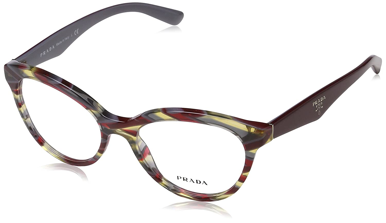 e32496c72a8 Prada Women s PR 11RV Eyeglasses