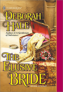 The wedding wager kindle edition by deborah hale romance kindle the elusive bride fandeluxe Document