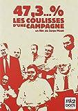 47,3 Les Coulisses D'Une Campagne