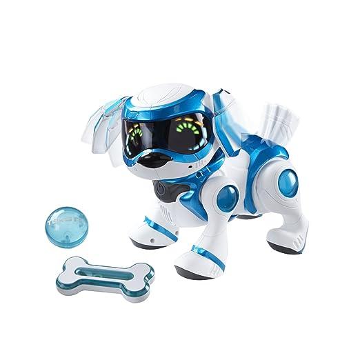 44 opinioni per Giochi Preziosi- Teksta Robot Cane Interattivo con Osso