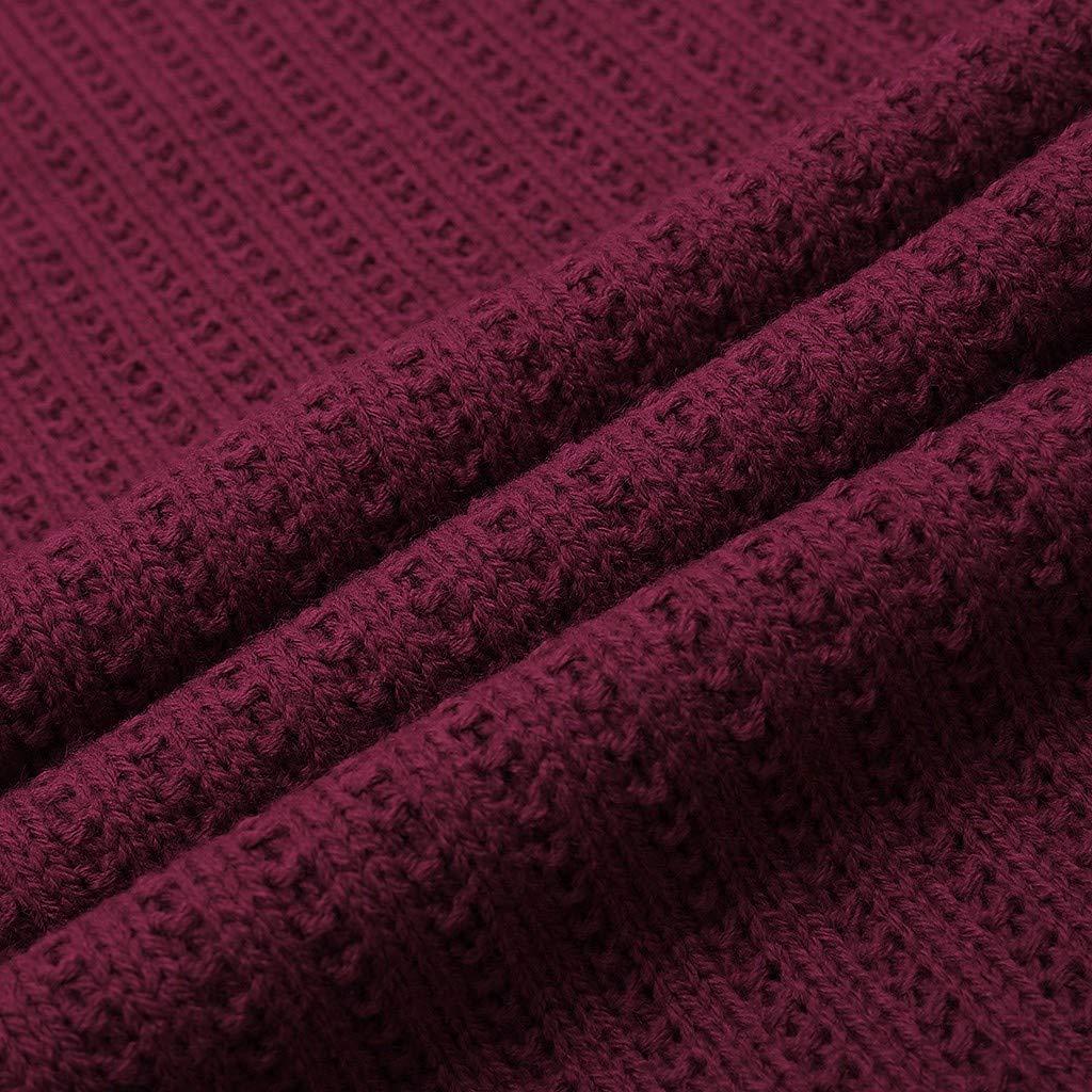 Landscap Men Slim Fit Turtleneck Sweater Casual Long Sleeve Knitting Sweaters Tops Autumn Winter Pullover
