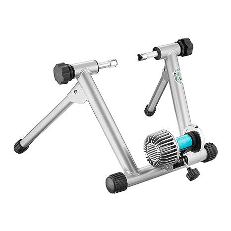Rad ciclo Hydromag entrenador bicicleta estática indoor portátil ...