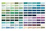 DecoArt Americana Acrylic Paint, 2-Ounce, Grey Sky