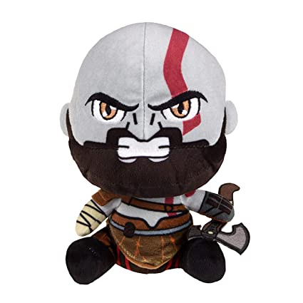 Amazon.com: Playstation Sony GAYA-GE3460 God of War - Muñeca ...