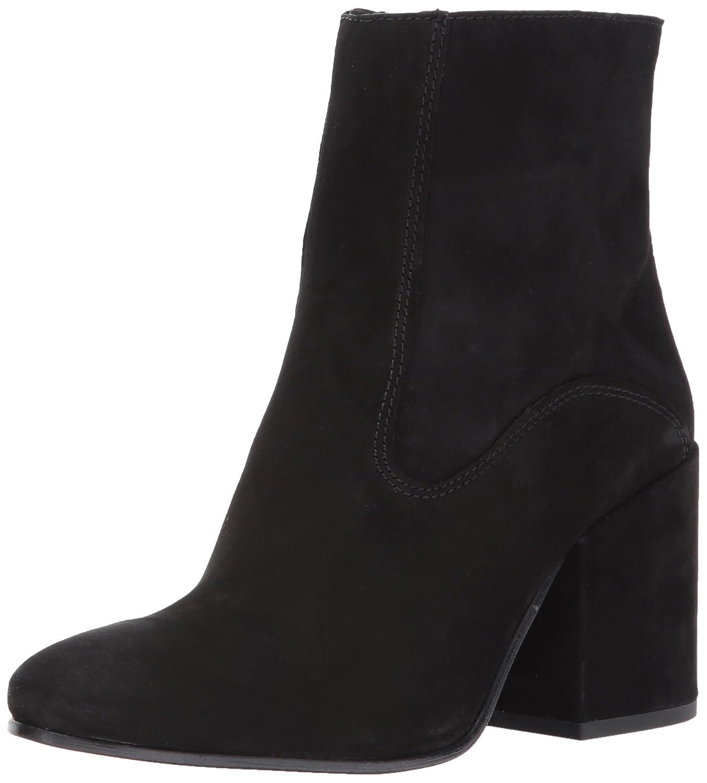Lucky Brand Women's Rainns Ankle Boot B01N9JXJV9 8 B(M) US|Black