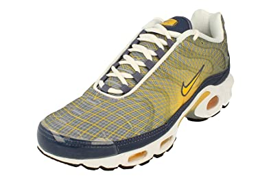 separation shoes 69b8c 2d275 Amazon.com | Nike Air Max Plus Og Mens Running Trainers ...