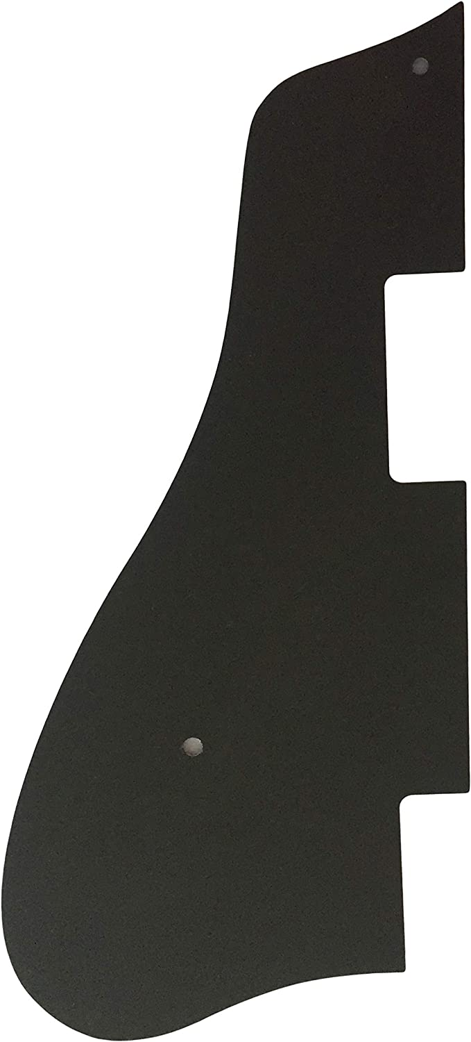 3 Ply Black Guitar Parts For Epiphone 1964 Casino Style Guitar Pickguard