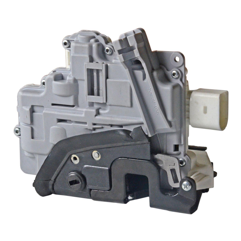 4F0839015 actionneur de verrou de porte arri/ère gauche