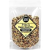 Urban Platter 7-in-1 Super-Seeds Mix, 400g