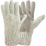 Hot Shot Men's Ragg Wool Glove
