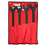 GRIP 89010 Super Jumbo Combination Wrench Set