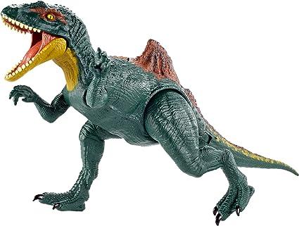 Jurassic World Dino Rivals Dual Attack Pteranodon Dinosaur New 2019