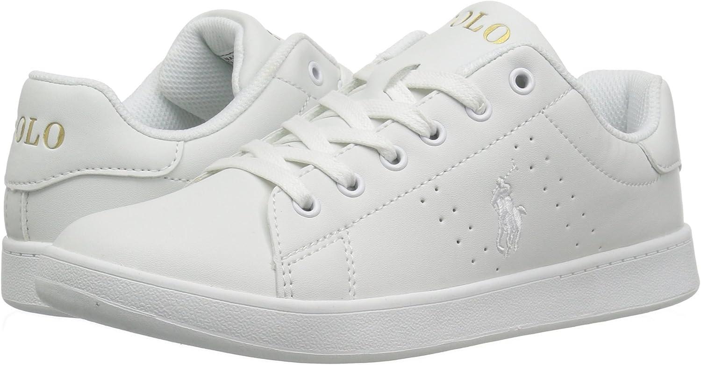 Polo Ralph Lauren Kids Kids Quincy Court Sneaker