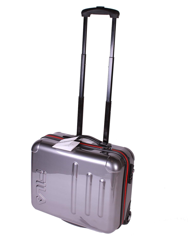Fila Hardshell Business Trolley  Amazon.co.uk  Luggage 2392d1edc4239