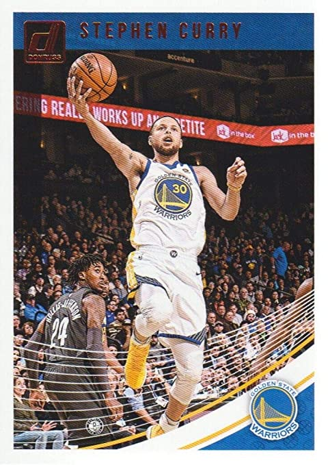 9dd4f45316a 2018 2019 Donruss NBA Basketball Series Complete Mint 200 Card Set with  Stars and Rookies including