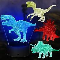 3D Nachtlampje