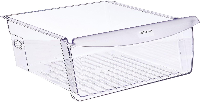 GENUINE Frigidaire 241974601 Refrigerator Meat Pan