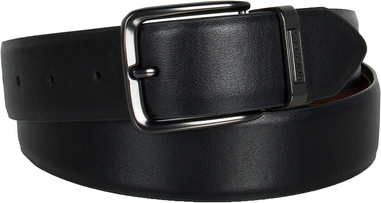 Dockers Mens Reversible Belt