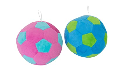 Tigres ps-0003 Pillow-3 un balón de fútbol de Peluche: Amazon.es ...
