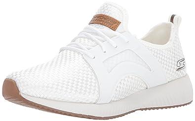3a6d8053b274ee Skechers Women 31365 Trainers  Amazon.co.uk  Shoes   Bags