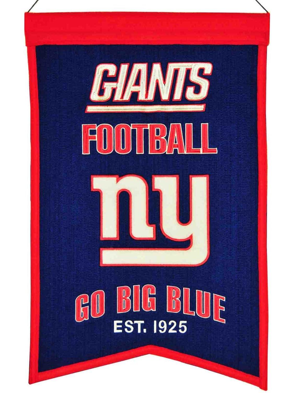 【誠実】 新しいYork Giants Winning Streak