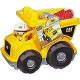 Mega Bloks CAT Lil Dump Truck