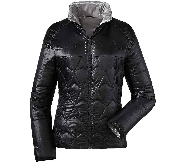 Sch/öffel Damen Jacke Zipin Jacket Naeba