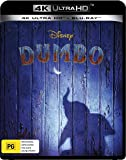 Dumbo [Live Action] (4K Ultra HD)