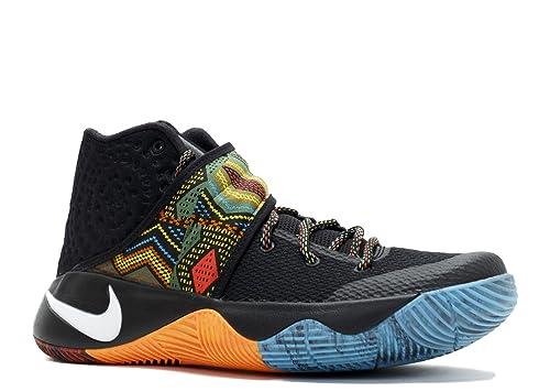 3bda924ad708 Nike Men s Kyrie 2 BHM Basketball Shoes  Amazon.co.uk  Shoes   Bags