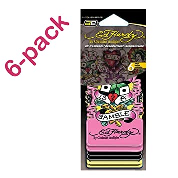 Ed hardy love is a gamble air freshener free casino games online real money