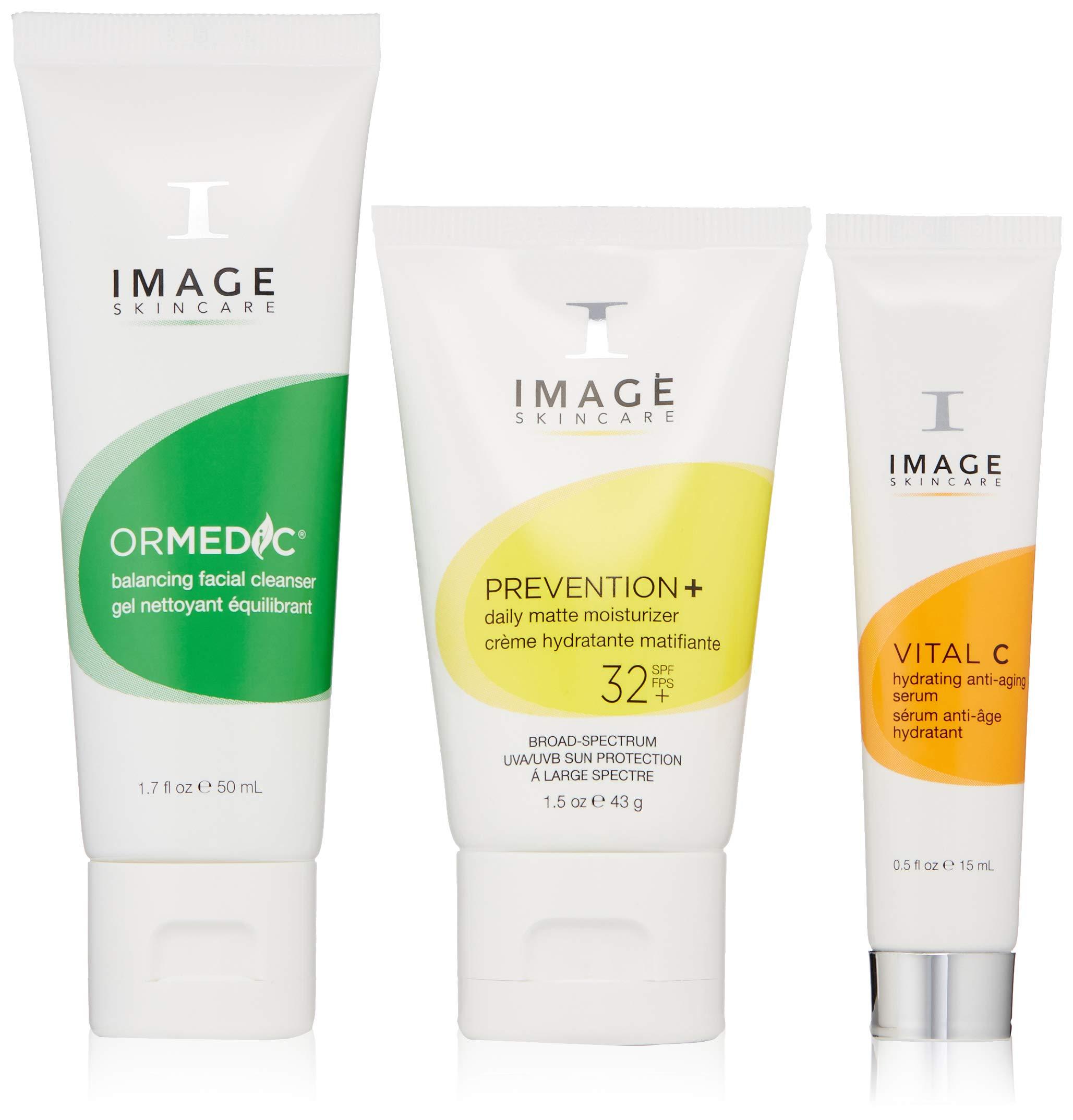 Image Skincare First Class Favorites Travel Set, 0.45 Lb