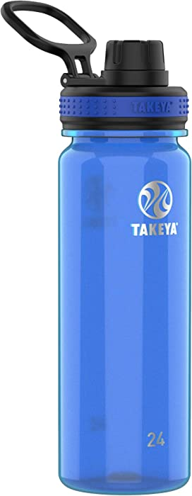 Top 9 Takeya Water Bottle Lid Sport
