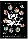 Lost In Space Cs Dvd-c/en
