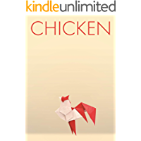 Chicken (SQUARE ORIGAMI CREATORS) (Japanese Edition)