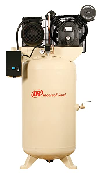 best Ingersoll Rand air compressor