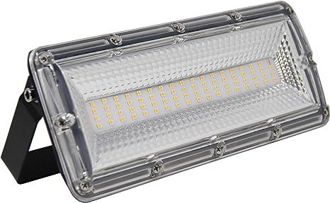 Foco LED DIY de 50w, con Ángulo de Apertura de 120º, LEDs SMD 3030 ...