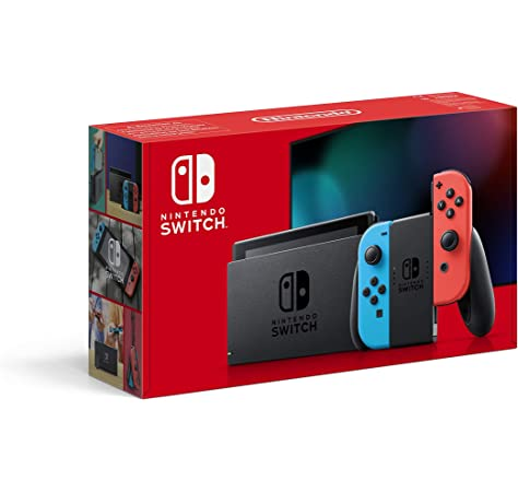 Nintendo Switch Lite - Consola Amarillo: Nintendo: Amazon.es ...