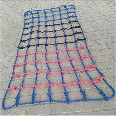 Climbing Rope Netting,Hamaca Red Escalada Trepar Trepa ...